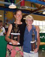 Merry Vander Linden и Nancy Guth